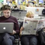 Эксперты заявили о рекордном расслоении регионов по развитости СМИ