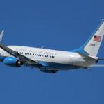 Трамп запретил всем членам конгресса летать самолетами правительства