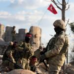 Анкара назвала абсурдными слова Болтона о ее борьбе с курдами в Сирии