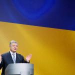 Порошенко пообещал минимизировать влияние России на выборы на Украине