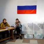 Минюст займется поисками не участвующих в выборах партий