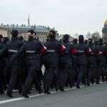 Главным полицейским Петербурга станет экс-начальник городского центра «Э»