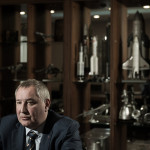 Интервью Дмитрия Рогозина РБК. Главное