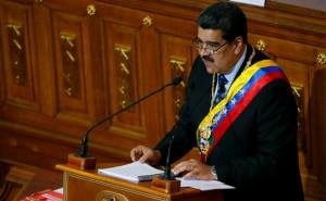 Мадуро заявил о попытке оппозиции совершить государственный переворот