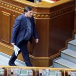 Суд предписал возбудить дело против генпрокурора Украины