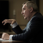 Рогозин назвал «вбросами» критику «Роскосмоса» аудиторами и прокурорами