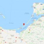 В Польше объявили о строительстве острова в Калининградском заливе