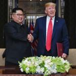СМИ назвали город-фаворит для новой встречи Трампа и Ким Чен Ына