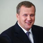 Глава Астраханской области Морозов пойдет на выборы самовыдвиженцем