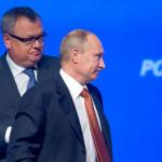 Костин не увидел оснований называть себя банкиром Путина