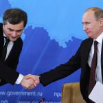 Foreign Policy включил Путина и Суркова в глобальный рейтинг мыслителей