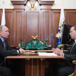 Путин согласился расширить компетенцию Минвостокразвития на Арктику