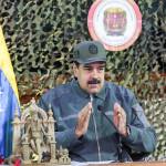 Мадуро объявил о готовности к встрече с Гуаидо на любых условиях