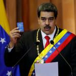 Мадуро сравнил нового президента Бразилии с Гитлером и обвинил в фашизме