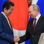 Кремль не увидел изменений в позиции Японии по мирному договору