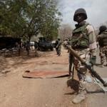 «Исламское государство» захватило город в Нигерии