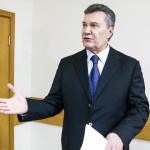 Суд на Украине заочно приговорил Януковича к 13 годам лишения свободы