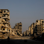 В Москве оценили ущерб от авиаударов Израиля по Сирии