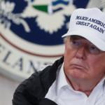Рейтинг Трампа снизился на фоне рекордного шатдауна в США