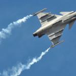 Швеция заявила о создании «истребителя-кошмара» для российских Су