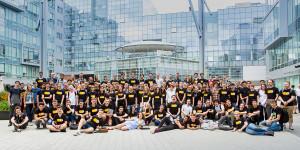 Яндекс приглашает стажёров
