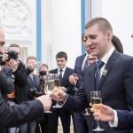 Путин обсудил с ученым прибор для дистанционного поиска «плохих людей»