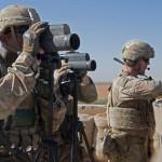 В Пентагоне решили вывести войска из Сирии за три месяца