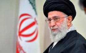 Пенс сравнил власти Ирана с режимом нацистов