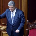 СМИ сообщили о претензиях ЦИК к декларации Порошенко