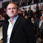 Медведчук увидел схему в большом числе кандидатов в президенты Украины