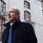 Браудер осудил Лондон за отсутствие санкций по «закону Магнитского»