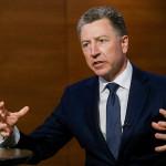 Волкер анонсировал штрафные меры против России за инцидент в Керчи