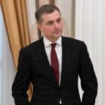 Сурков описал историческую роль «большой политической машины Путина»