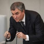 Захарова предложила США ввести санкции против собственных политиков