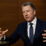 Волкер потребовал от Киева пустить российских наблюдателей на выборы