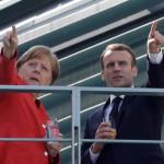 Ведущие и ведомые: о чем в Мюнхене спорили Россия, США и ФРГ