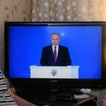 После гиперзвука: о чем Путин расскажет в послании