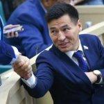 Руководитель ГЛОНАСС возглавил Республику Алтай