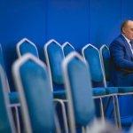 Закрытый опрос показал низкий рейтинг власти перед отставкой главы Алтая