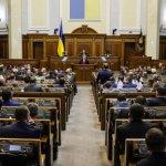 Украина ввела антироссийские санкции против 294 компаний и 848 человек