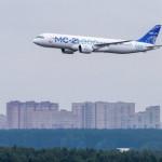 Кабмин оценил расходы на замену «черного крыла» МС-21 из-за санкций