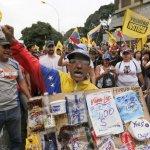 США ввели санкции против зятя Уго Чавеса