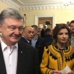 ЦИК Украины зафиксировала рост явки по сравнению с первым туром