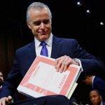Минюст США назвал дату публикации итогового доклада спецпрокурора Мюллера