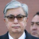 Назарбаев предложил правящей партии выдвинуть Токаева в президенты