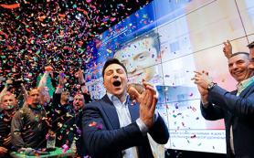 Moody's заявило о высоких геополитических рисках после выборов на Украине