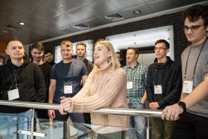 Яндекс проведёт чемпионат по программированию