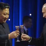 Трамп одобрил заявления Путина по КНДР