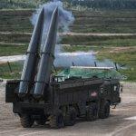 Генштаб заявил об усилении войск двух военных округов для ответа НАТО