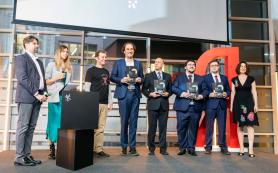 Яндекс назвал лауреатов премии имени Сегаловича
